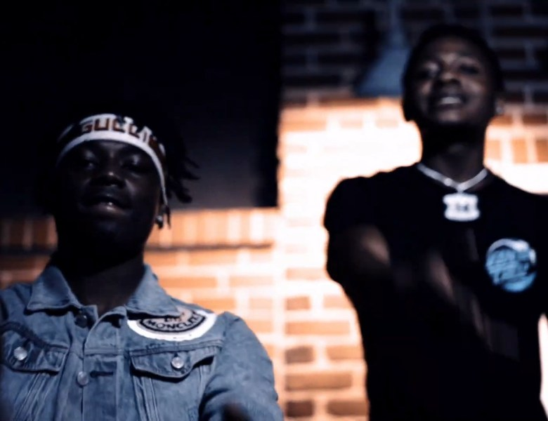 "Heemthegreatest Clicks Up with Justooo For ""Thirty 4 Thirty"" Visual"
