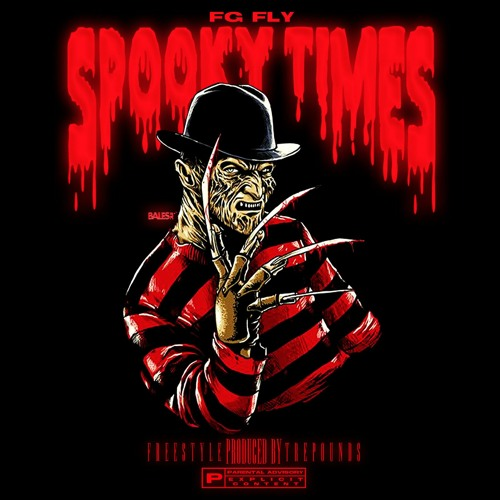 "Only1Fly Drops Off ""Spooky"" Strictly For The Streets"