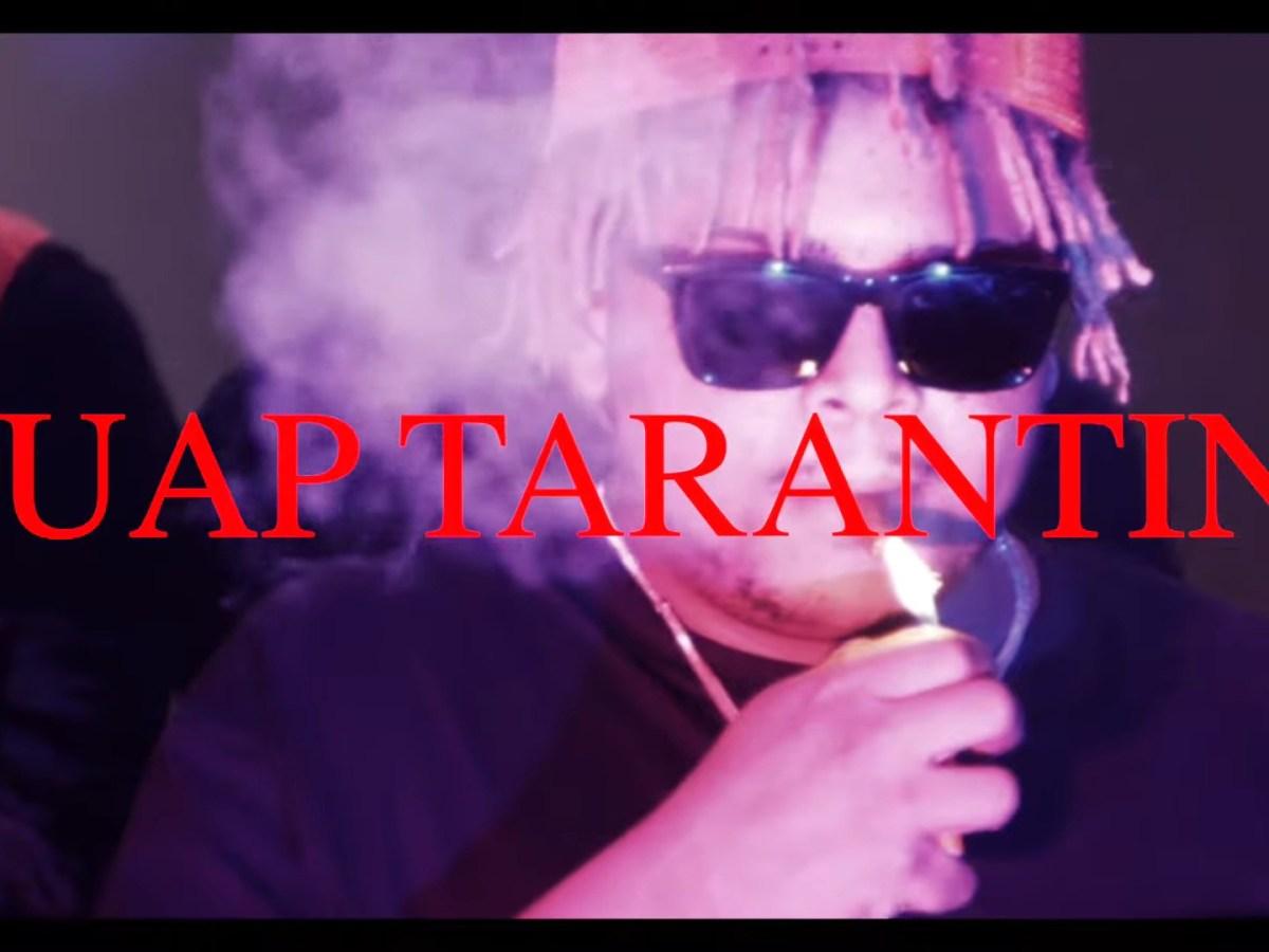 "Guap Tarantino Takes Over The Bando In ""Trap Krazy"""
