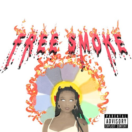 "Lisha G Talks The Trenches In ""Free Smoke"""