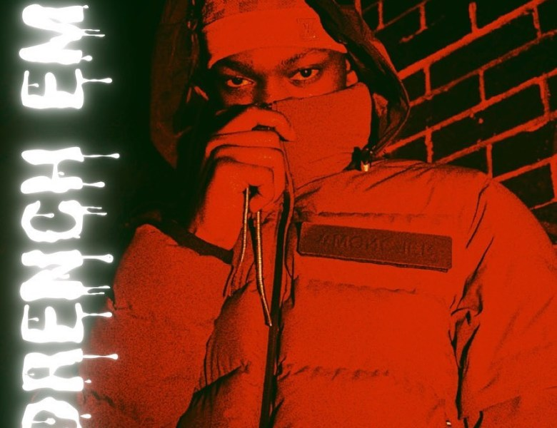 """26AR Brings The Drill Music Sound To The Forefront With """"Drench Em"""""""