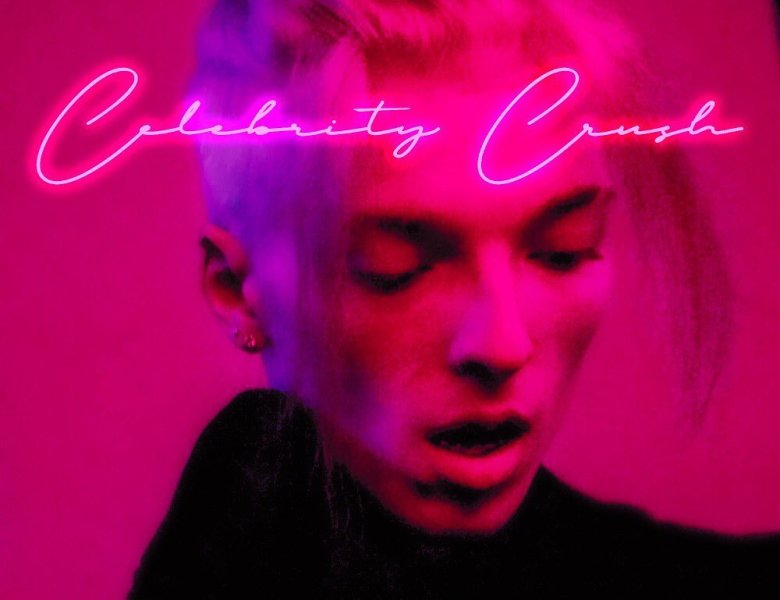 "$lyce Releases His Project ""Celebrity Crush"" On His Birthday"