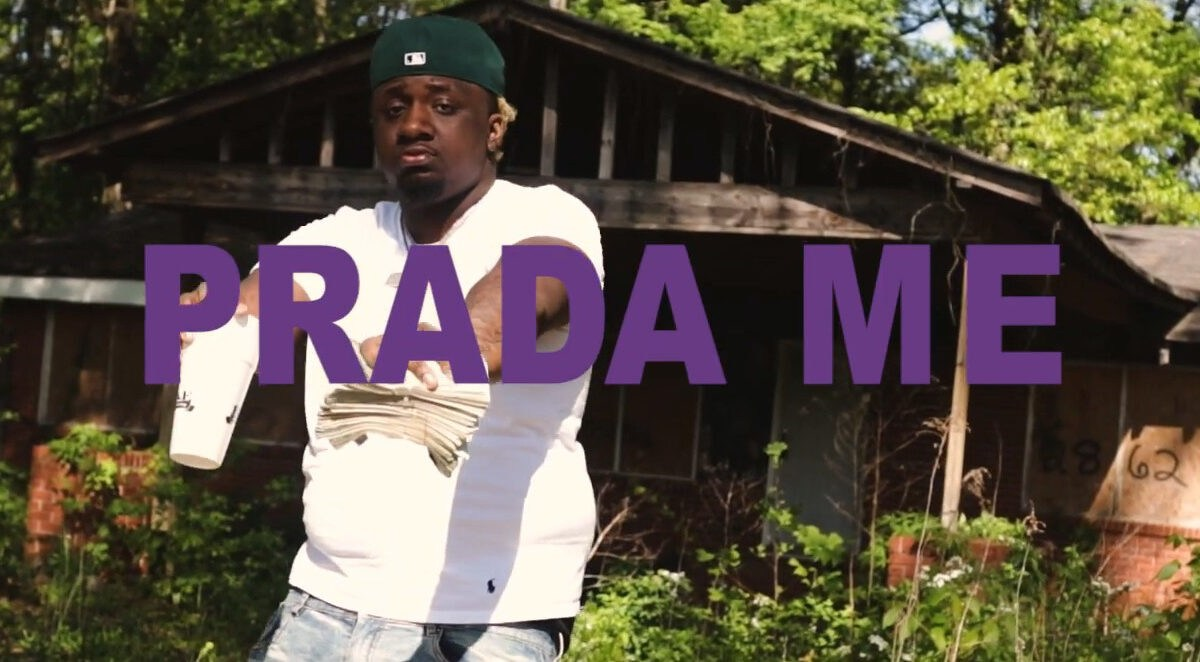 "YungRichDee Uplifts The Trenches In ""Prada Me"""