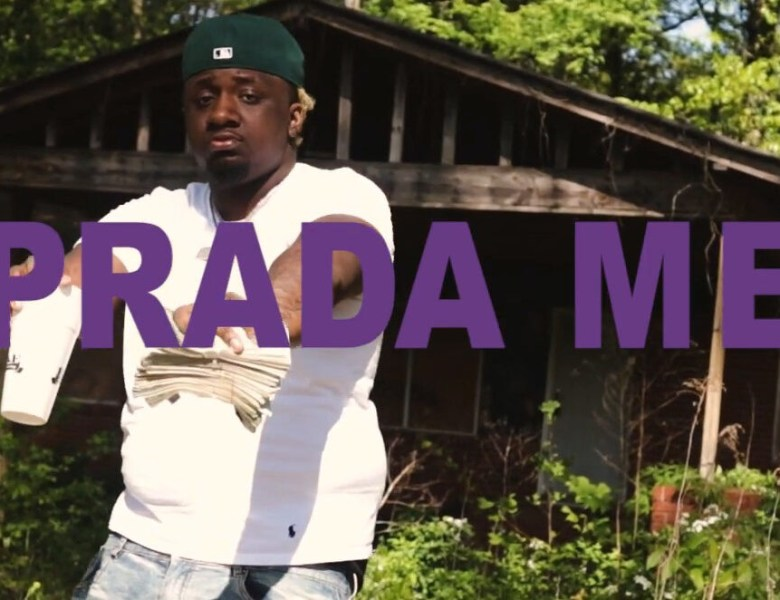 """YungRichDee Uplifts The Trenches In """"Prada Me"""""""