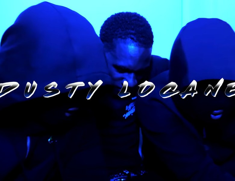 """DUSTY LOCANE Has Every Label Reaching Out Since Dropping """"Rolando"""" Visual"""