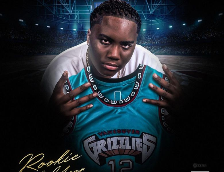 """FattMack Balls Out On His Latest Project """"Rookie Of The Year"""""""