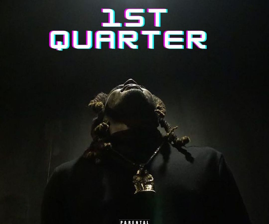"""Lil Doug Put Nothing But Trap Soul In His """"1st Quarter"""" Project"""
