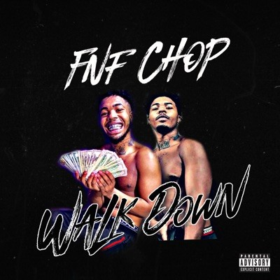 """FNF Chop Shakes His City Up In New Video for """"Walk Down"""""""
