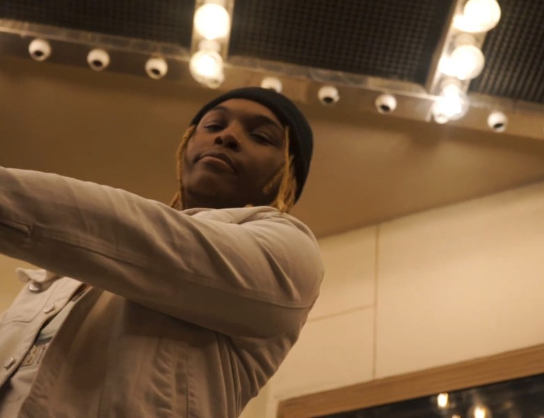 """007Sabi Keeps It Raw and Uncut In His """"Stick to the Code"""" Visual"""