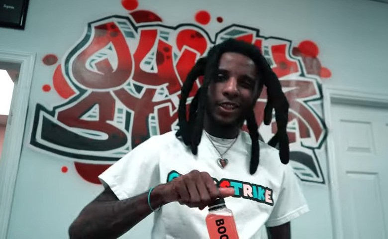 """Lil Boogie Buys The Store Out In """"No Hook 2"""""""