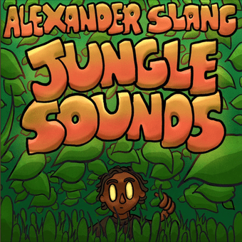 """Alexander Slang Spreads His Wings On """"Jungle Sounds"""""""