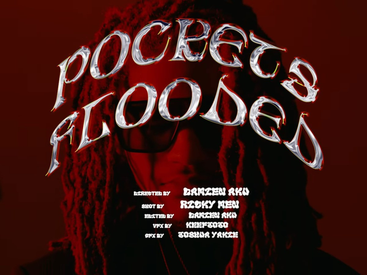 """Nezzus Looks Like A Futuristic Shooter In """"Pockets Flooded"""" Video"""