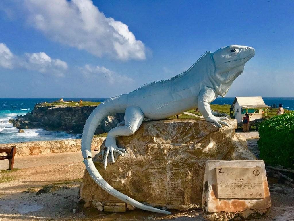 Isla Mujeres Punta Sur