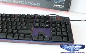 Ttesports Poseidon Z RGB Mechanical Keyboard Color Shift