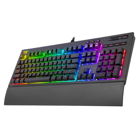 Thermaltake X1 Keyboard