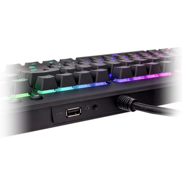 Thermaltake X1 Keyboard