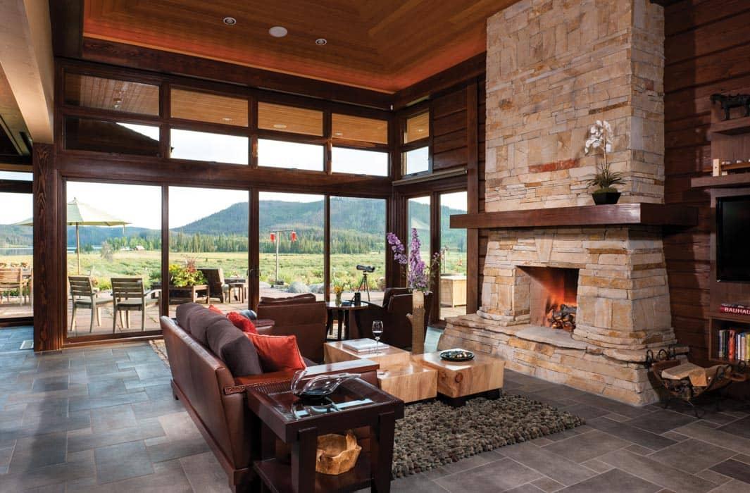 Style Lloyd Plans House Frank Wright Prairie