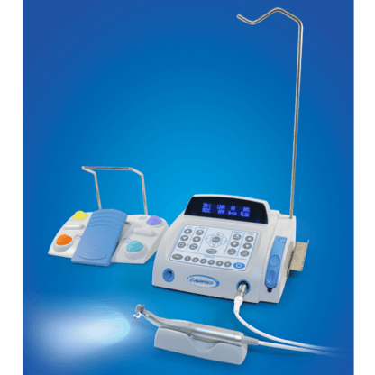 Aseptico Surgical dental Implant Rotary LED System