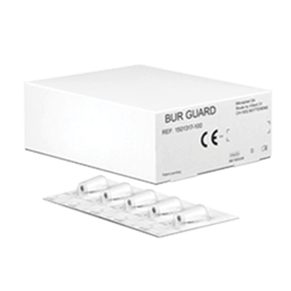 Bien Air Bur Guard Disposable 1:2 25 for Dental Surgery