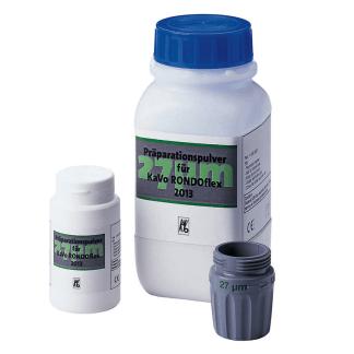 KaVo RONDOflex plus 27 Micron aluminum oxide powder 6pk