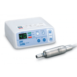 NSK NL 400 Electric Micromotor Handpiece System