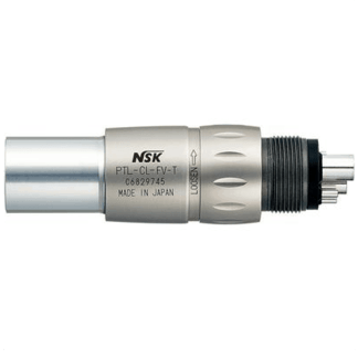 NSK PTL-CL-FV 5 Hole Coupler Swivel for dental handpieces