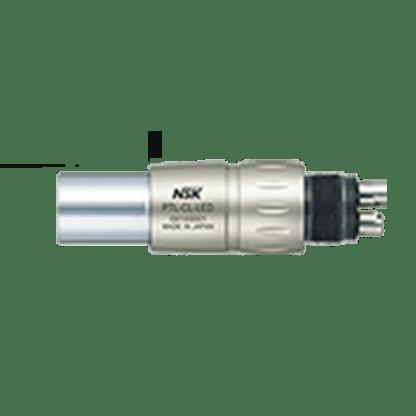 NSK PTL-CL-LED Coupler 6 PIN for highspeed handpieces