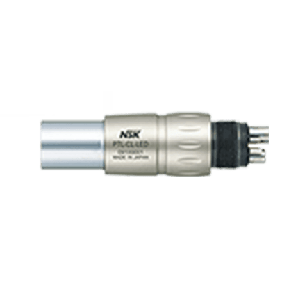 NSK PTL-CL-LED III highspeed handpiece Coupler 6pin