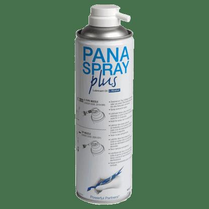 NSK Pana Spray Lubricant Oil (480 ml) dental handpiece maintenance