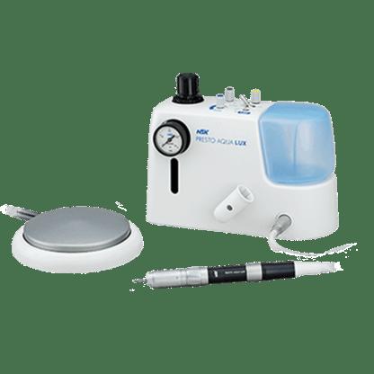 NSK Presto Aqua II LED Dental Lab System