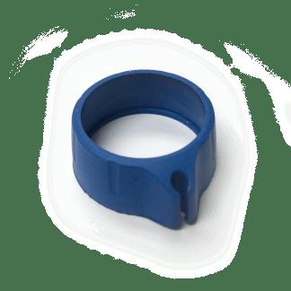 NSK Dental Surgical XT Plus Motor Tube Holder Blue