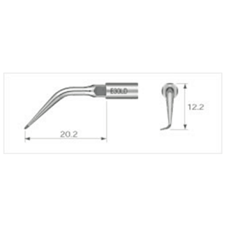 NSK VARIOS TIP - E30LD for Dental