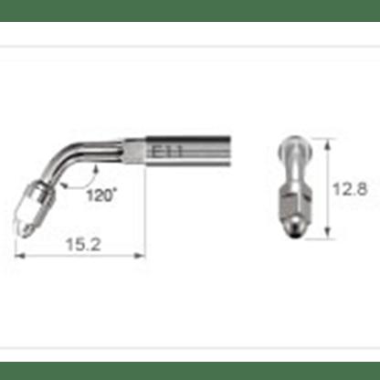NSK Varios Ultrasonic Scaler Endo Tip E11