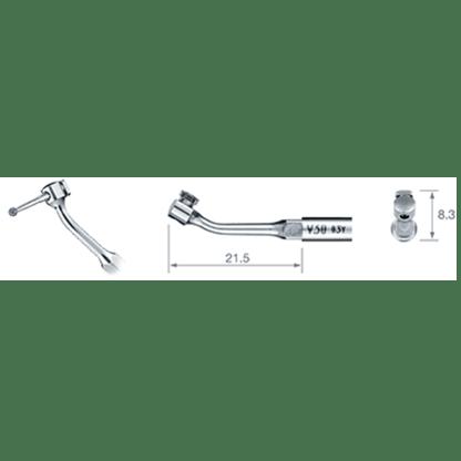 NSK Varios Ultrasonic Scaler V-Tip Holder V30