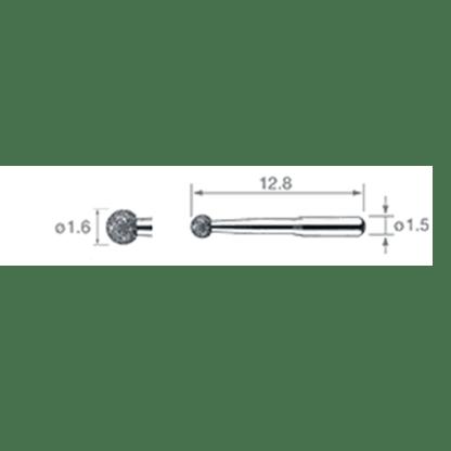 NSK Varios Ultrasonic Scaler V-Tip  V-G72V