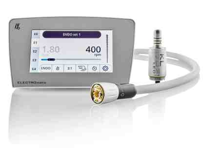 KaVo ELECTROmatic Premium Electric Highspeed Handpiece System