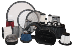 Custom Filter Elements | Precision Filtration Products