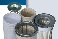 Dust Filter Bags | Precision Filtration Products