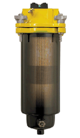 FBO Hydrocarbon Fuel Filter   Precision Filtration Products