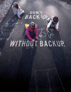 Backup Safety