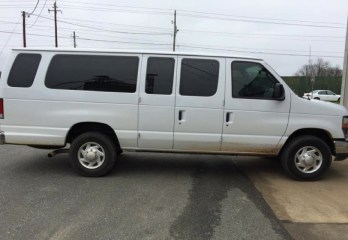 PA Ford Van