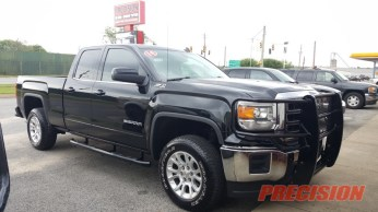 2014 GMC Sierra Truck Accessories