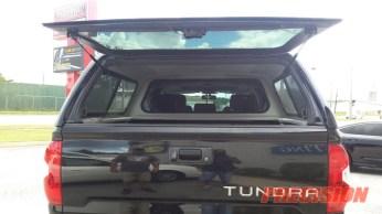 Toyota Tundra Leer Truck Top-7