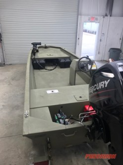Aluminum Boat Spray-in Liner