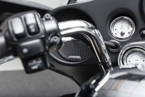 Motorcycle Audio