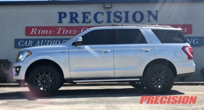 Ford Expedition Truck Accessories