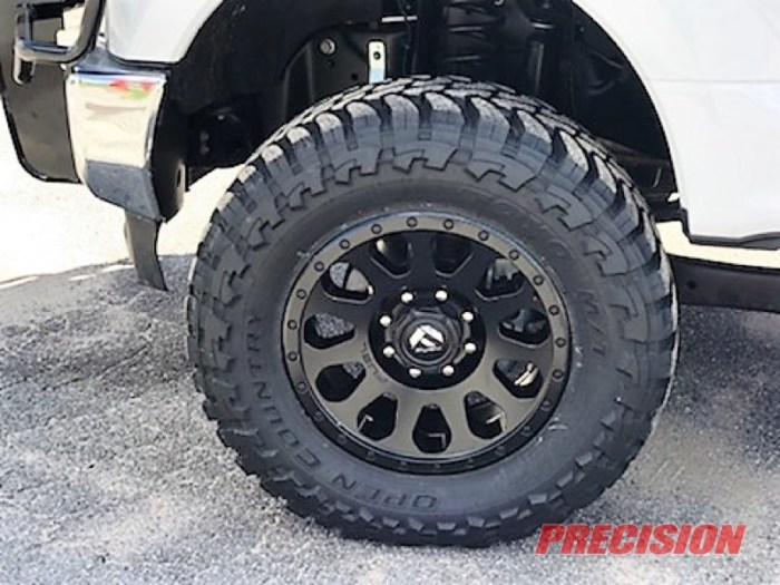 Ford F-250 Restyle