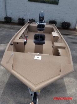 2019 Bracewell Boat