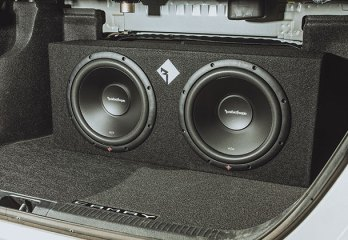 Product Spotlight Rockford Fosgate Prime Series Subwoofer Enclosures