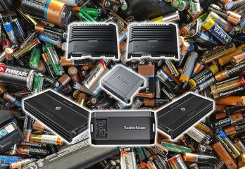 Your Car Audio Amplifier Wants More Battery Voltage
